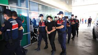Kırklareli'nde jandarmadan uluslararası uyuşturucu çetesine operasyon: 7 gözaltı