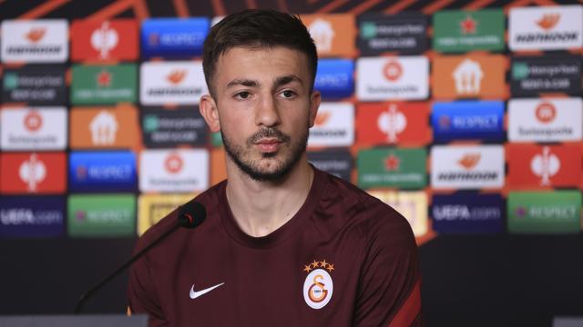 Galatasaray Halil Dervişoğlunun bonservisini alacak