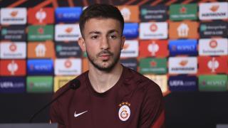 Galatasaray Halil Dervişoğlu'nun bonservisini alacak