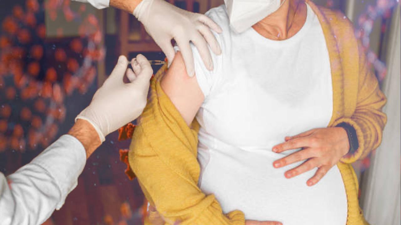 Bilim Kurulu: Hamile vakalarında artış var, mutlaka aşı olunmalı