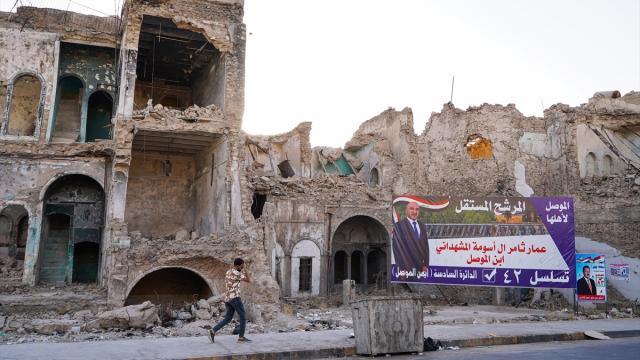 Irak, ilk kez eski başbakan ve cumhurbaşkanlarının aday olmadığı bir seçime gidiyor