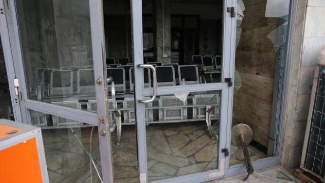 ABDnin ayrılışında Kabil havalimanı milyonlarca dolar zarara uğratıldı
