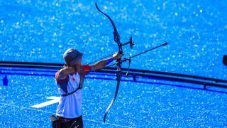 Milli okçular Dünya Şampiyonası'nda yarışacak