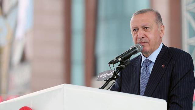 Cumhurbaşkanı Erdoğan, Yükseköğretim Akademik Yılını açacak