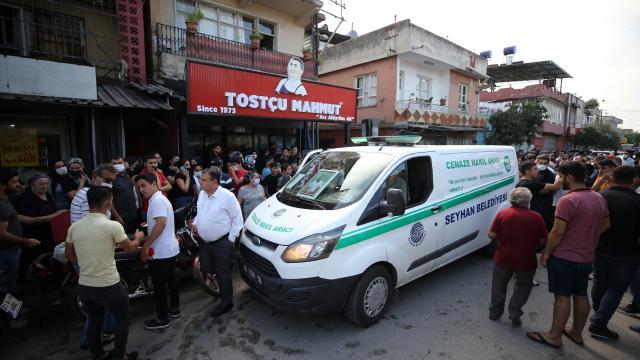 Tostçu Mahmut son yolcuğuna uğurlandı