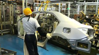 Toyota üretimini yüzde 15 düşürecek