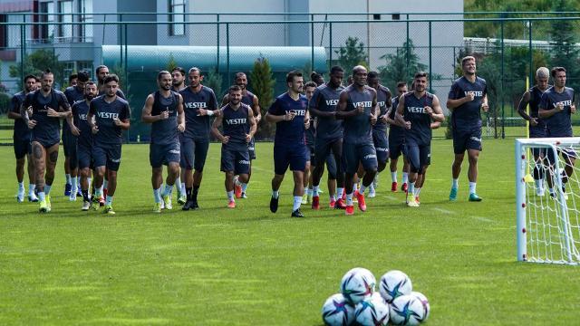 Trabzonsporda planlar değişiyor