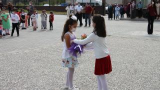 Araç'ta İlköğretim Haftası kutlandı