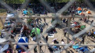 ABD düzensiz göçmenleri ülkelerine iade etmeye hazırlanıyor