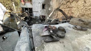 ABD ordusu ve istihbaratı Kabil'deki saldırı konusunda birbirini suçladı