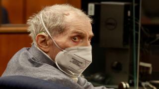 ABD'li milyoner birinci derece cinayetten suçlu bulundu