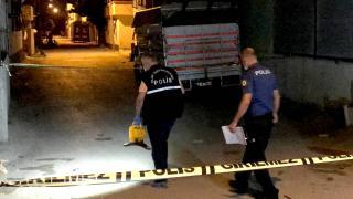 Adana'da bıçaklı kavga: 1 yaralı, 4 gözaltı