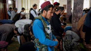 Afganistan'da bombalı saldırılar: 3 kişi hayatını kaybetti