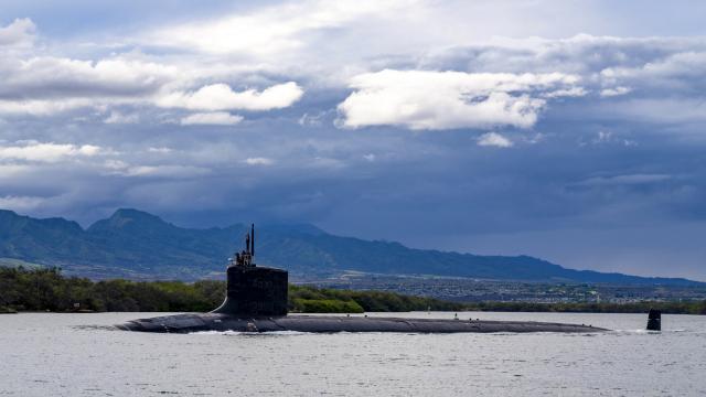 Pasifikte güç dengeleri değişiyor