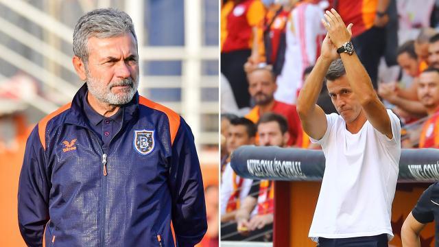 Fenerbahçe ve Galatasaray efsanelerine kaybetti