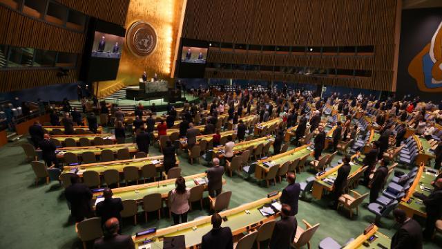BMde 66 yıllık gelenek: İlk konuşmayı yine Brezilya yapacak