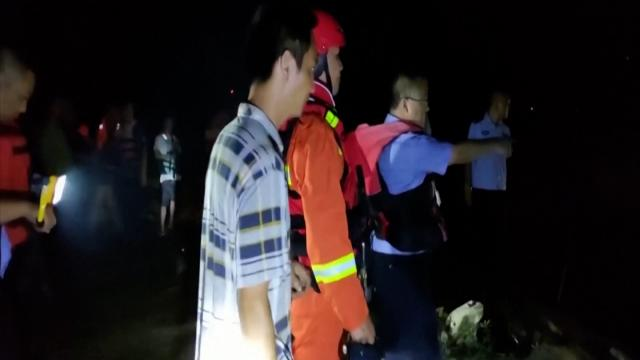 Çinde vapur alabora oldu: 9 ölü, 6 kayıp