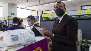 Ticaret Bakanlığının marketlere fahiş fiyat denetimi hız kesmiyor