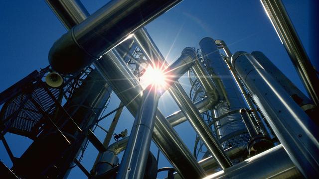 Doğal gazın vadeli ticaretine imkan sağlayacak piyasa açılıyor