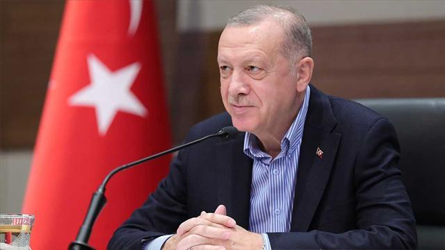 Cumhurbaşkanı Erdoğandan gençlere mesaj