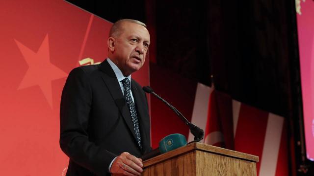 Cumhurbaşkanı Erdoğan BM Zirvesinde dünyaya seslenecek