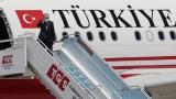 Cumhurbaşkanı Erdoğan Orta Afrika ülkesi Angola'ya gidecek