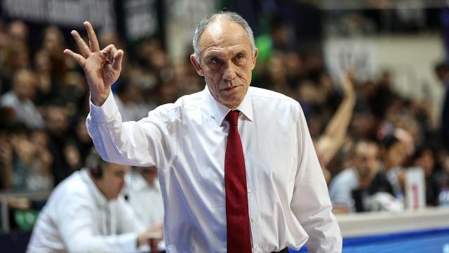 Erman Kunter Türkiye Basketbol Federasyonu başkanlığına adaylığını açıkladı: