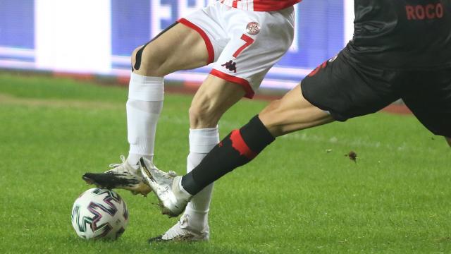 Fatih Karagümrükün konuğu Antalyaspor