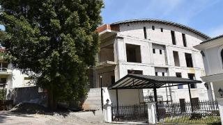 MSB: Ankara'daki Gazi Konuk Evi bu yıl bitecek