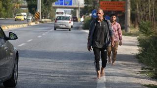 Yunanistan göçmenleri borularla döverek Türkiye'ye itti