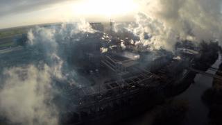 Hava kirliliği insan ömrünü kısaltıyor