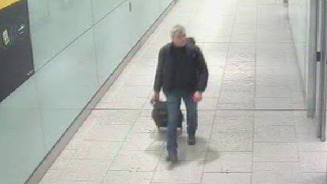 İngilteredeki kimyasal saldırı: Üçüncü Rus ajanı tespit edildi
