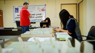 Irak siyasi ve ekonomik krizlerden kurtulmak için seçime gidiyor