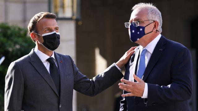Morrison Macrona kapıyı kapattı: Görüşmeyeceğim