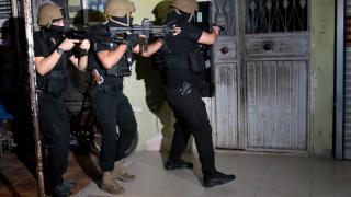 Adana'da ve Siirt'te PKK/KCK operasyonu