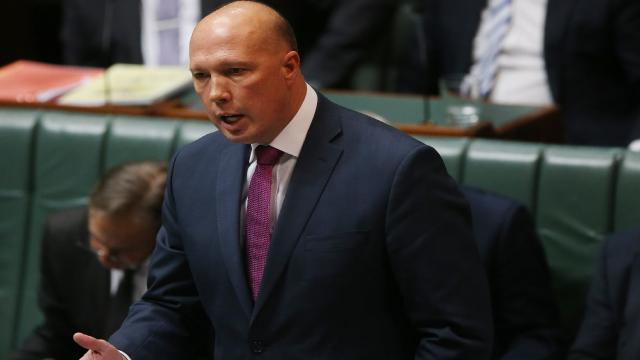 Avustralya: Fransaya karşı açık ve dürüst olduk
