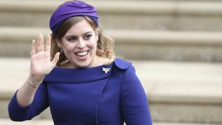 İngiltere'de kraliyet tahtının 11'inci varisi dünyaya geldi