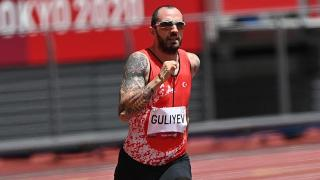 Ramil Guliyev Kenya'da dördüncü oldu