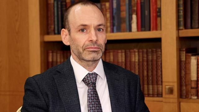 ABDli siyaset bilimci Reynolds, Türkiyenin dış politikasını yorumladı