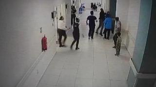 Isparta'da doktora saldıran kişi tutuklandı