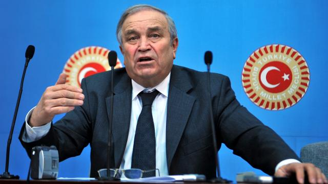 Eski CHP milletvekili Şahin Mengü vefat etti