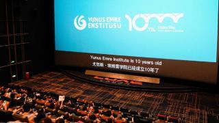 Şanghay'da alkışlar Türk sinemasına