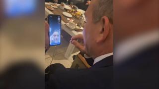 Bakan Soylu'dan Ampute Milli Futbol Takımı'na tebrik telefonu