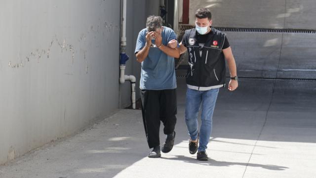 Uyuşturucu ele geçirilen tırın sürücüsü tutuklandı