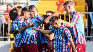 Trabzonspor ile Aytemiz Alanyaspor 11'inci kez karşı karşıya