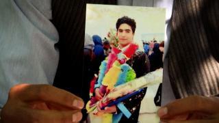 Afgan aileler adalet istiyor
