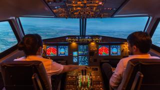 Yerli Airbus simülatörü dünyaya açılıyor