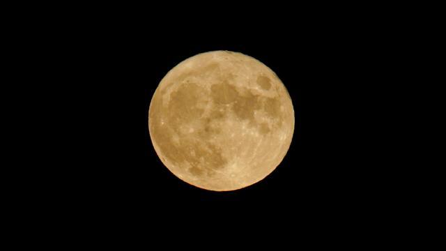 Uyku kalitesi Ayın evrelerinden etkileniyor
