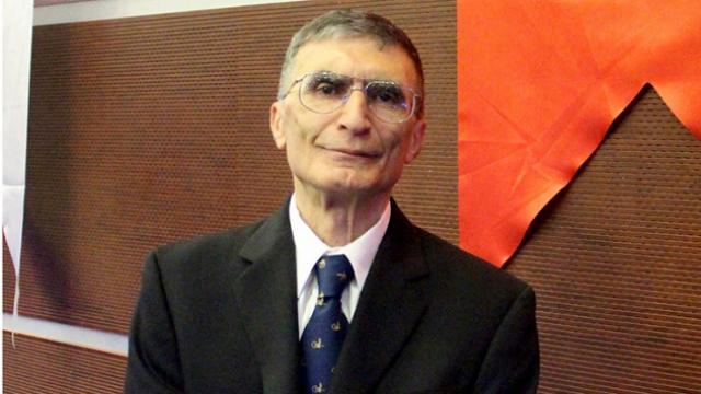 Aziz Sancar: Bizim bu memlekete borcumuz var