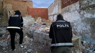 Balıkesir'de uyuşturucu operasyonu: 8 gözaltı